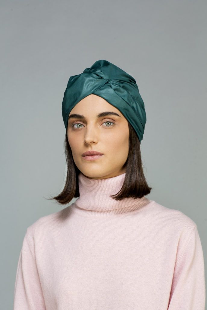 FLAPPER : CONTEMPORARY TASTE,  VINTAGE SPIRIT .  Between past and present, between knowledge and madness. A habit, a game, a way of being: Flapper. Discover more on http://ob-fashion.com/flapper-hat-turbans/?lang=en   #emergingdesigner #emergingtalents #fashion #trends #ootd #wiwt #art #اتجاهات #тенденции #トレンド #ファッション #мода #موضة  #ювелирные #مجوهرات #ジュエリ #madeinitaly  #hat #hats #turban #чалма #turbans