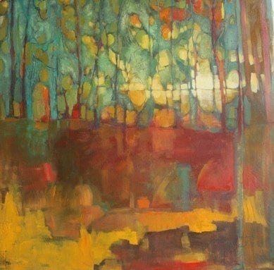 Olivia Mae Pendergast      landscapes