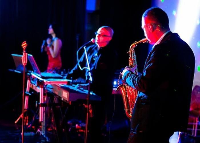 A.G.AT. –MUSIC Live Beste moderne und traditionelle Musik A.G.AT. - Trust Yourself Bodnheim - NRW
