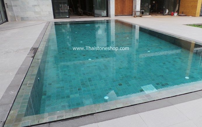 Green sukabumi for Piscine miroir marseille