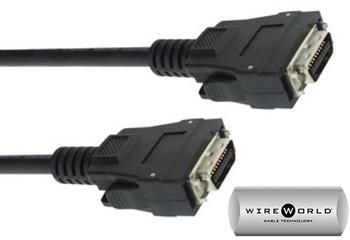 The Listening Post Christchurch | Wire World Plasma/LCD Control Cable 20 Pin