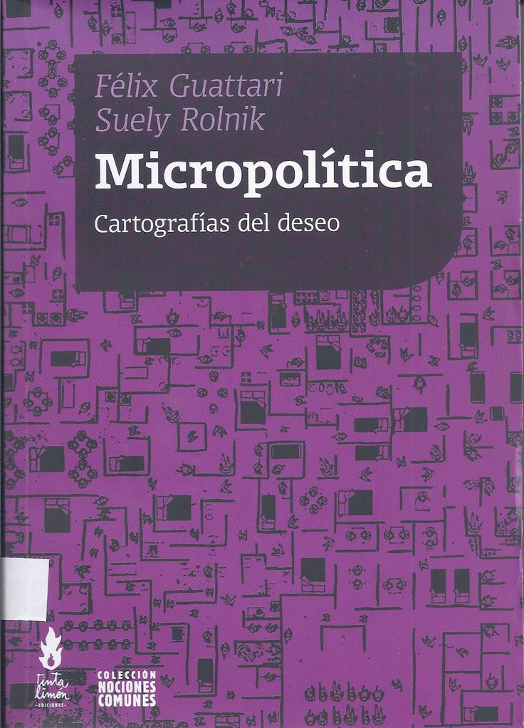 CARTOGRAFIAS DEL DESEO