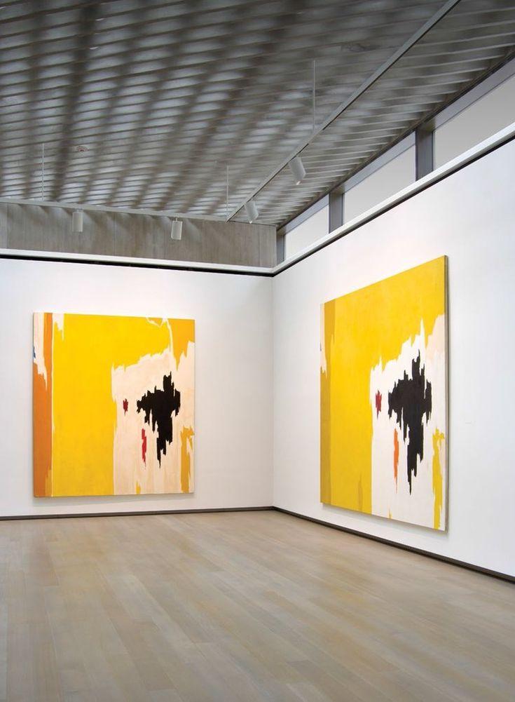 Repeat/Recreate : Clyfford Still's Replicas @ Clyfford Still Museum — The Collectors List