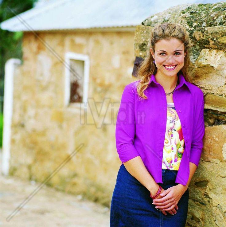 Bridie Carter of McLeod's Daughters