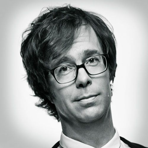 Ben Folds - February 18, 2017 - 7:30 p.m. & February 19, 2017 - 7:30 p.m. - St. Louis Symphony Live at Powell Hall, St. Louis