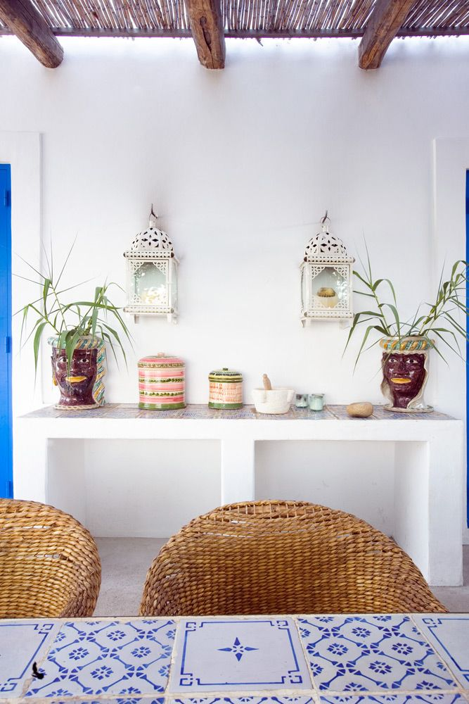 pinned by barefootstyling.com Adriano Bacchella - Homes & HotelsAdriano Bacchella
