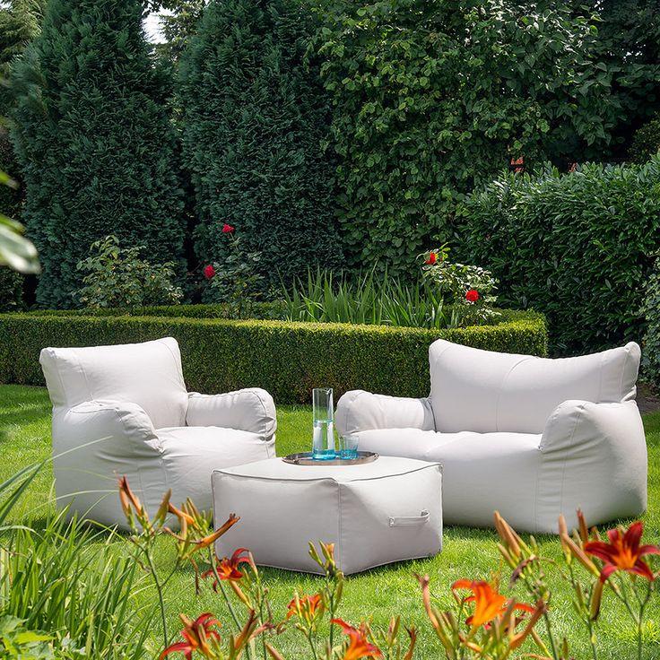 Lovely Checker Serie f r den Garten