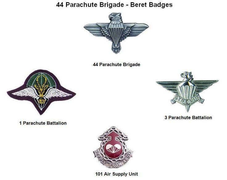 44 Parachute Brigade(South Africa).