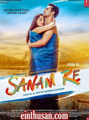 Sanam Re (2016) Hindi in HD - Einthusan | Bollywood in 2019
