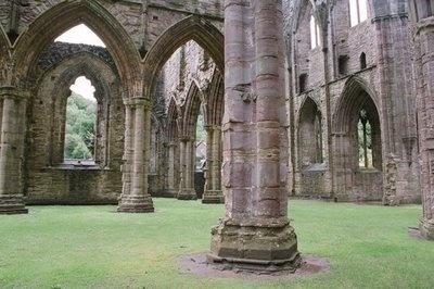 Wordsworth's Tintern Abbey