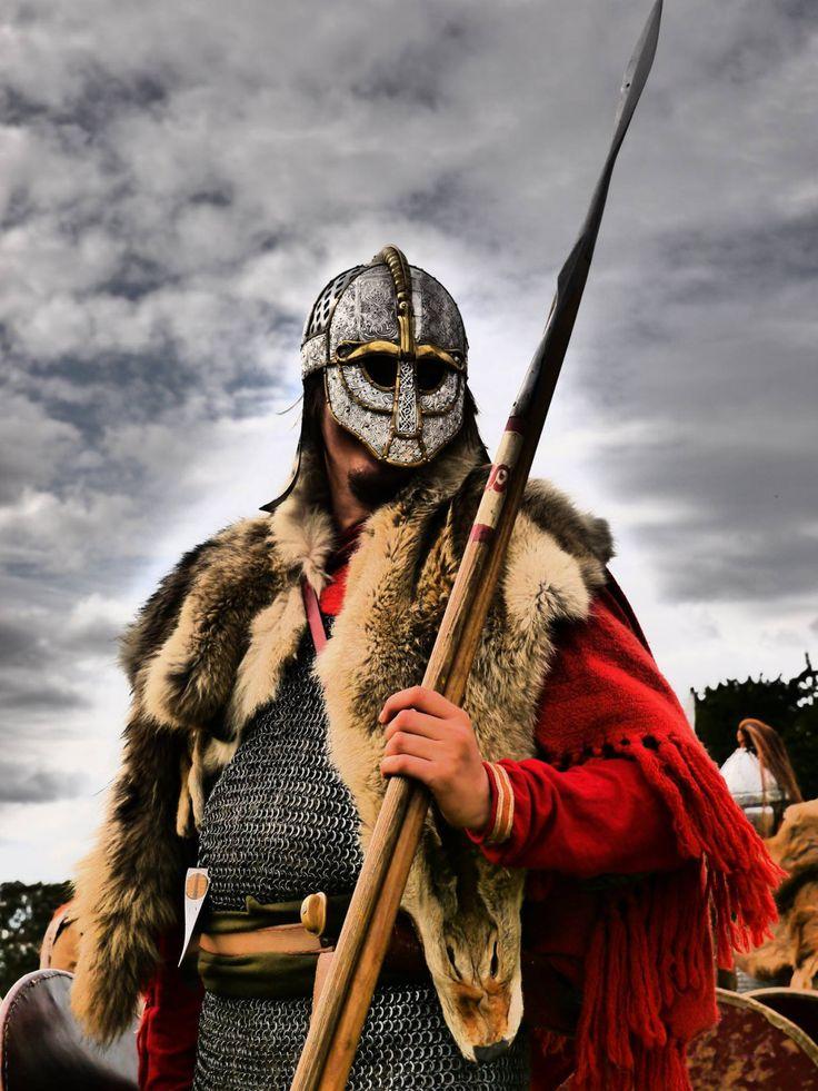 Anglo saxon culture