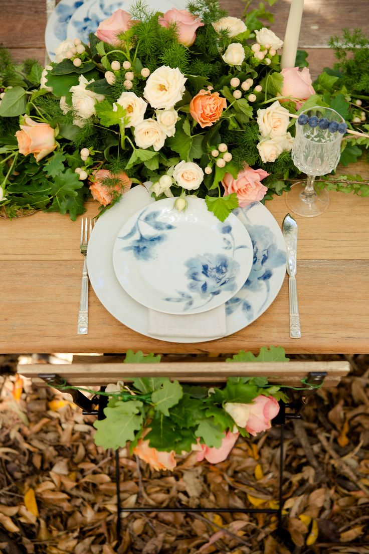 Wedding place setting - AAWEP