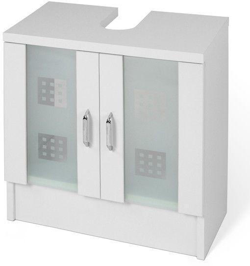 White Under Sink Storage Unit Glass Door Bathroom Cabinet Space Furniture NEW  http://www.ebay.co.uk/itm/White-Under-Sink-Storage-Unit-Glass-Door-Bathroom-Cabinet-Space-Furniture-NEW-/131829480951?hash=item1eb1a63df7:g:xKwAAOSwY0lXSC1x  Enjoy this Budget Gift. Check Luxury Home Gardens and get this offer Now!