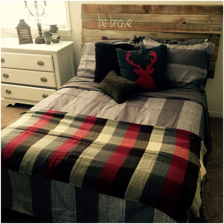 1000 ideas about hunting theme bedrooms on pinterest