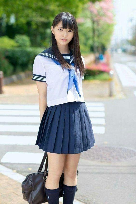 d71a83b26c 36 Girls High School Skirt Uniform To Wear Every Time | Women Outfit ...