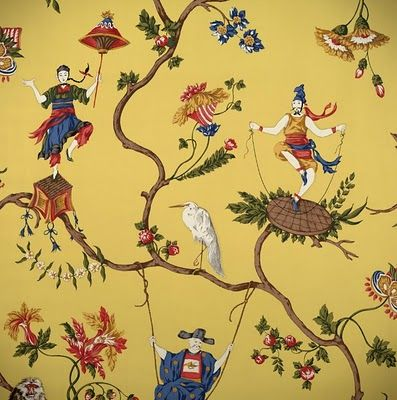 82 Best Yellow Chinoiserie Images By Beth Connolly