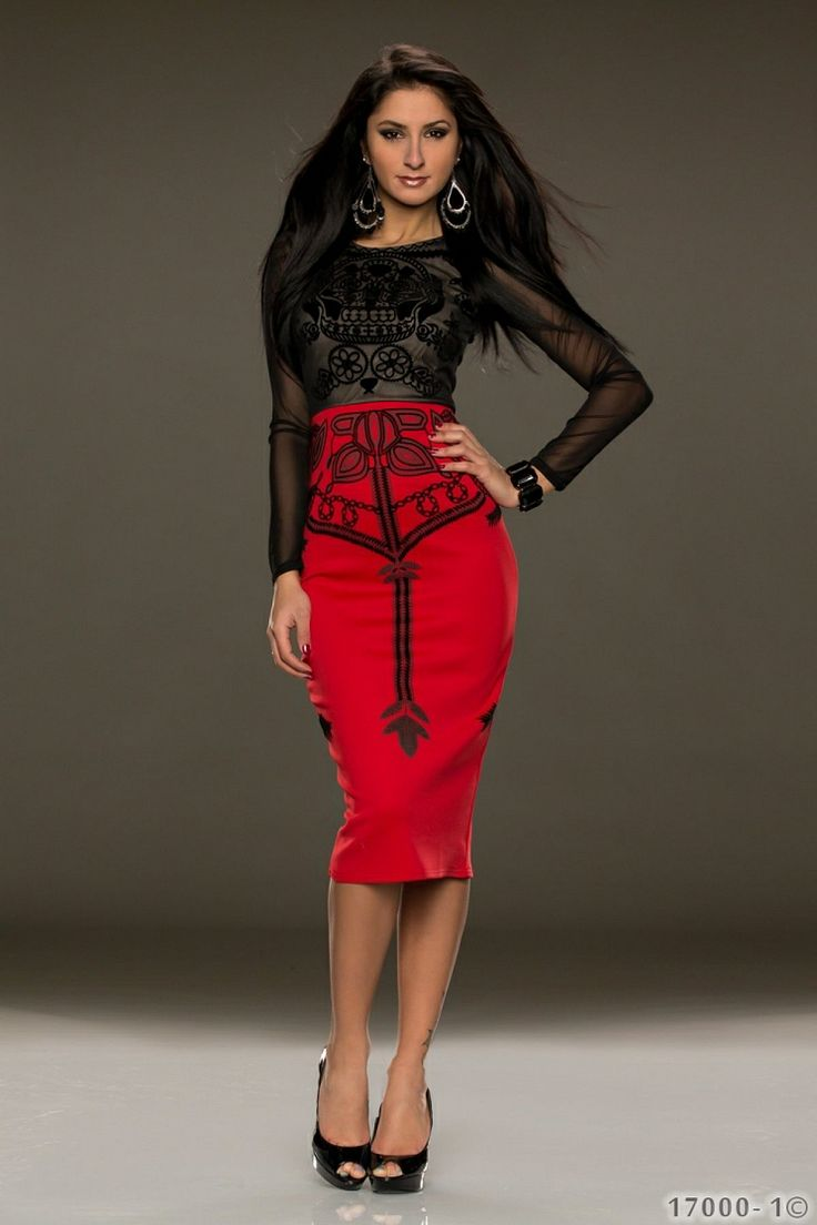 Rochie Elegant Sensation >> Click pe poza pentru a vedea pretul. #rochii #rochiideseara #fashion #dress #rochiideocazie