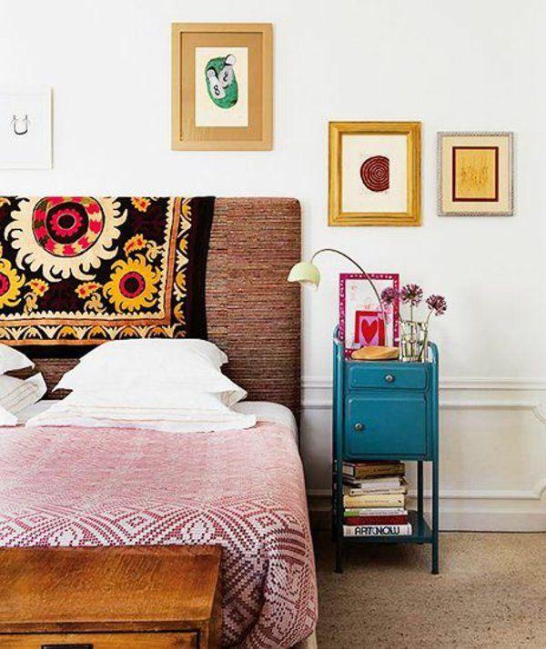einrichten, Orientalische kücheneinrichtung und Bodenfliesen muster