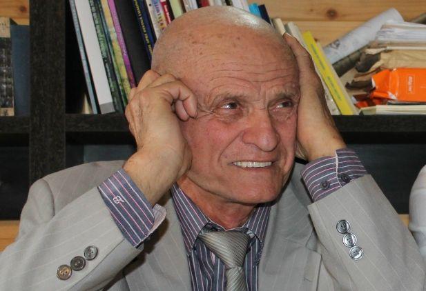 Virgilius Justin Capră (22 February 1933 – 19 January 2015) was a Romanian engineer and inventor. Born in Măgureni, Prahova County, he was trained as an aeronautical engineer.