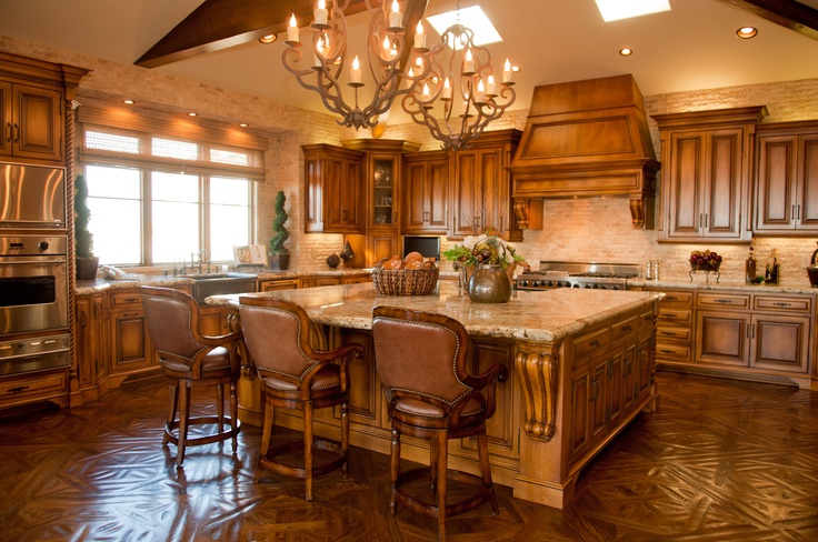 Best 35 Best Images About Huge Kitchens On Pinterest 400 x 300
