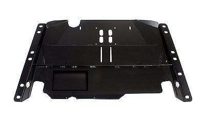 TeraFlex 4648457 Jeep Wrangler TJ 2 Door Belly Up Skid Plate Kit - Hemi