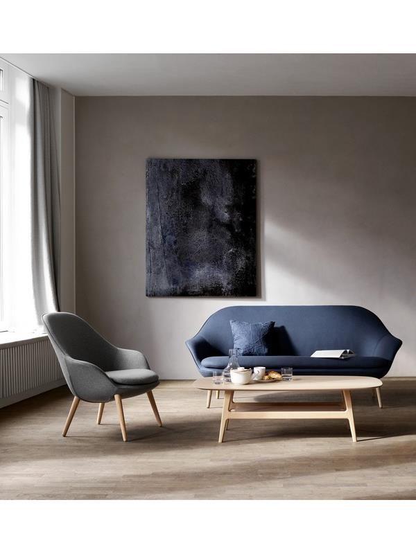Adelaide - Danish designer coffee table Sydney