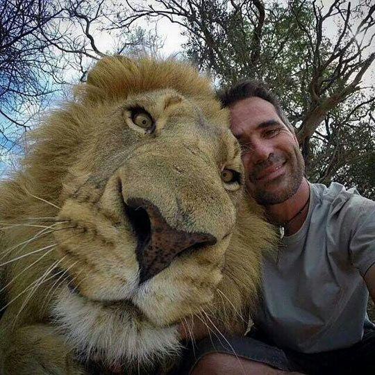 The Best Selfie Ever
