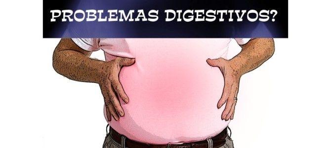 Como Facilitarle la Digestión Naturalmente a Nuestro Cuerpo?