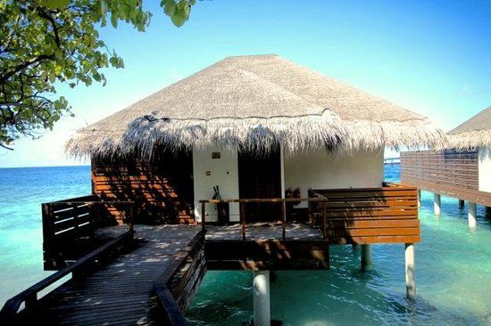 Oferta speciala pt. rezervari pana la 31.03 si sejur pana la 30.09 MALDIVE – Baa Atoll – DUSIT THANI 40% reducere la cazare cu mic dejun http://bit.ly/2nLNpTJ