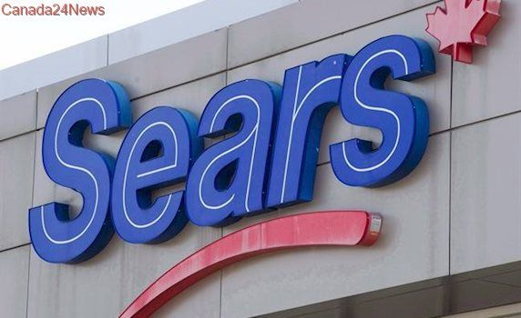 Sears Canada files motion to suspend retiree benefits