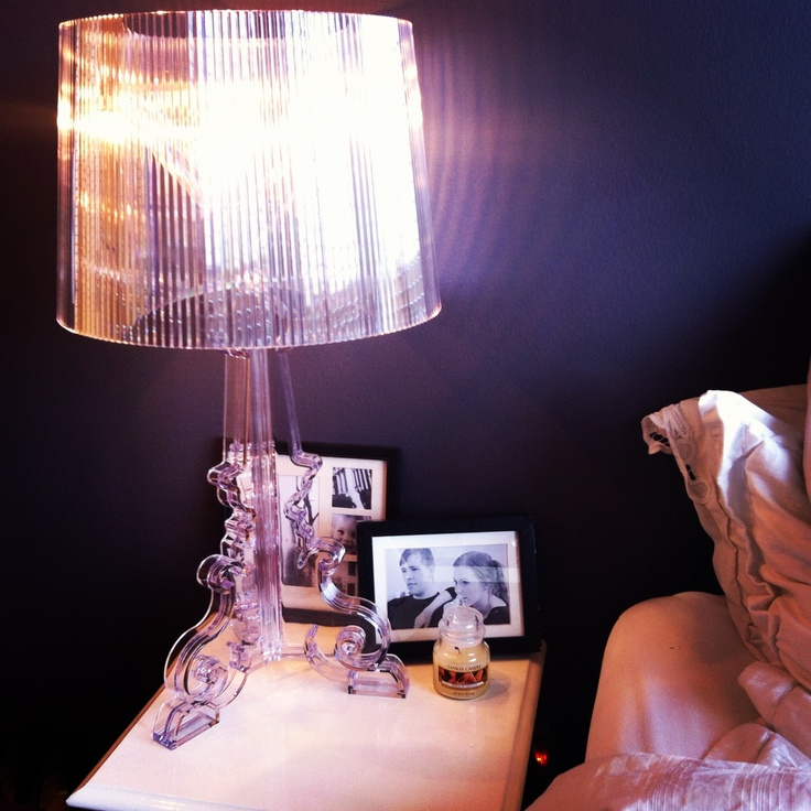 17 best images about kartell bourgie table lamp on pinterest ceiling lamps instagram and. Black Bedroom Furniture Sets. Home Design Ideas