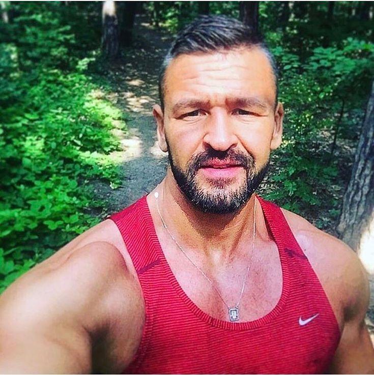 1,908 Likes, 38 Comments - Murad Eminov | Athlete & Model