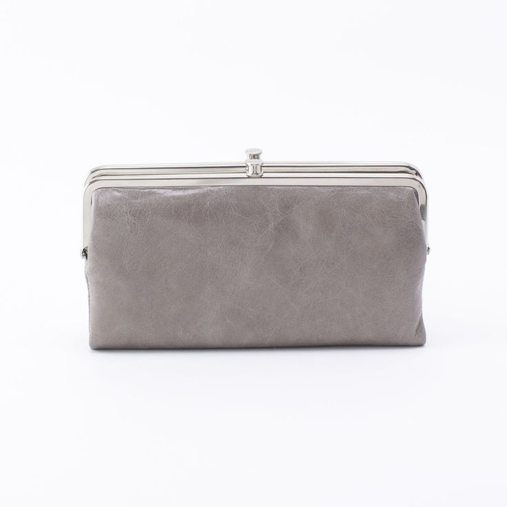 VIDA Leather Statement Clutch - Mind over Matter by VIDA FEYNeDlJ1i