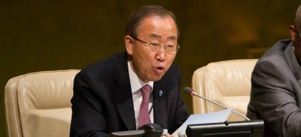 Llama ONU a considerar despenalización del consumo de drogas - Aristegui Noticias