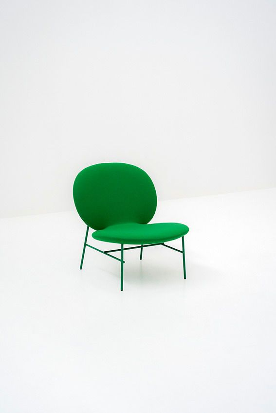 Kelly Easy Chair by Claesson Koivisto Rune for Tacchini. Available from Stylecraft.com.au