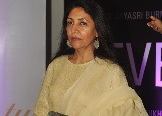 "Deepti Naval slams ""prostitution den"" reports on Facebook"