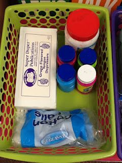 Oral Motor Kit-beneficial for strengthening the oral muscles of students with speech difficulties from Simply Speech Blog. Pinned by SOS Inc. Resources.  Follow all our boards at http://pinterest.com/sostherapy  for therapy resources.