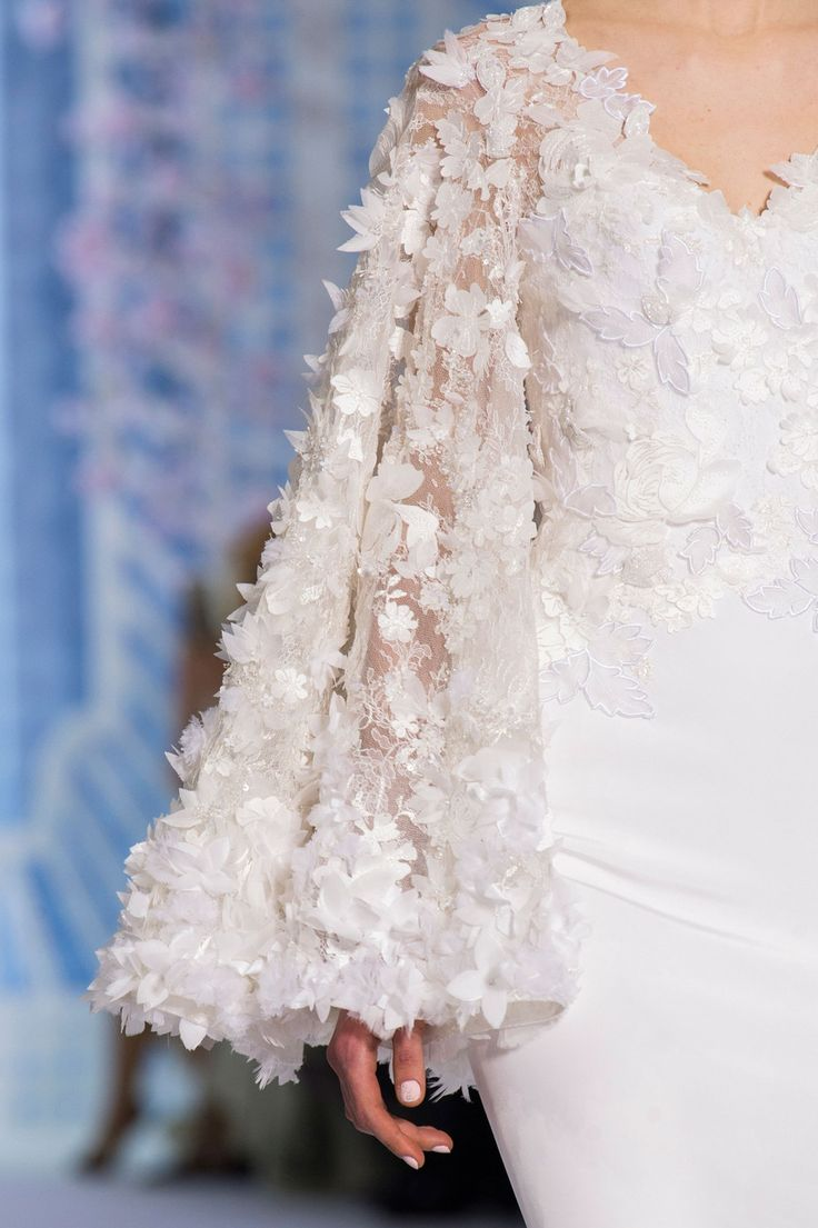 Ralph & Russo Couture Spring 2016