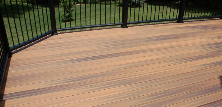 13 Best Images About Fiberon Horizon Decking On Pinterest