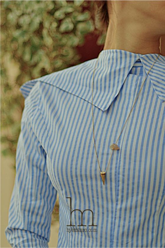 se mo_necklace      hyeminro.com