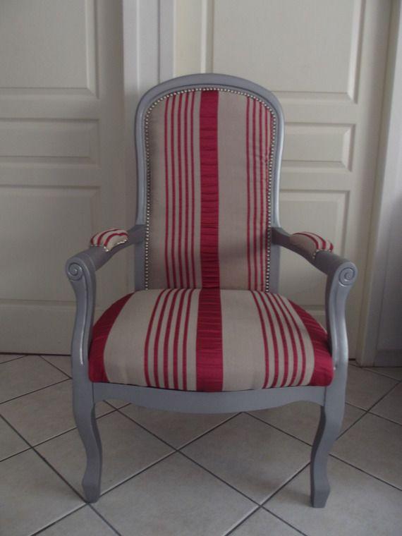 les 17 meilleures images du tableau voltaire restauration fauteuil sur pinterest fauteuil. Black Bedroom Furniture Sets. Home Design Ideas