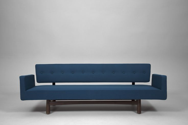 DesignProps | Inspiration | Edward Wormley 'New York' Sofa