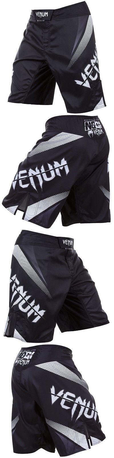 Shorts 73982: Venum No-Gi 4-Way Stretch Mma Fight Shorts - Small - Black -> BUY IT NOW ONLY: $67.99 on eBay!