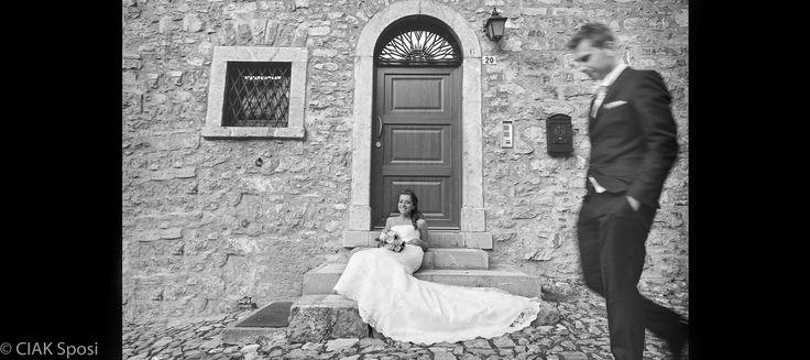 Milena ed Ivano | CiakSposi