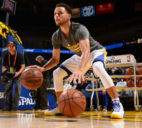 best website 514e0 f7f99 Stephen Curry s Workouts and the Wisdom of Overload