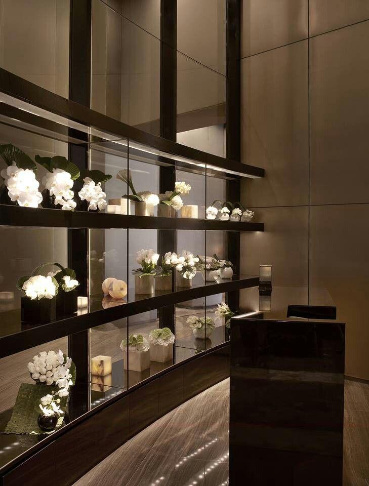 Armani Hotel Milano - minimalista e sofisticado