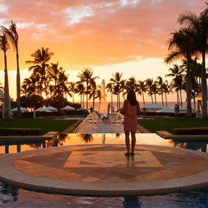 Top Luxury Hotels on Maui