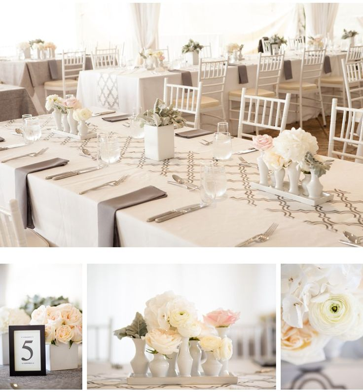 1000+ Ideas About Romantic Wedding Receptions On Pinterest