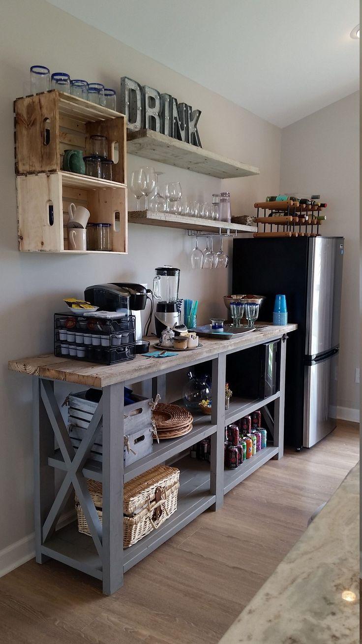 40 Diy Kitchen Ideas For Small Spaces 1 Diy Kuchenideen Wohnung Kuche Haus Kuchen