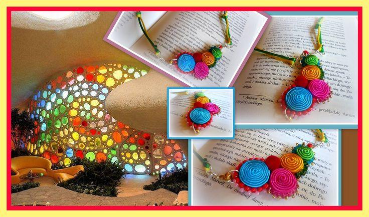 WISIOREK więcej na www.reczniestworzone.blogspot.com